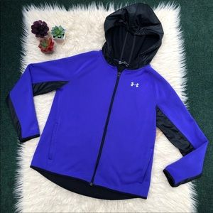 Under Armour Storm Cold Gear Jacket